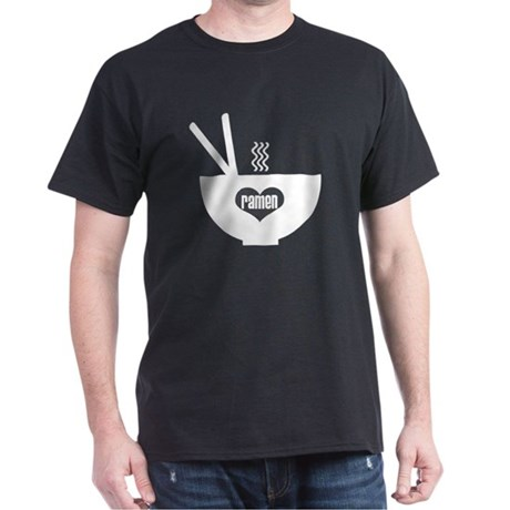 ramen Dark T-Shirt