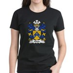 Elian Family Crest Women's Dark T-Shirt