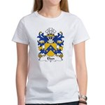 Elian Family Crest Women's T-Shirt
