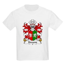 Edmond Family Crest T-Shirt