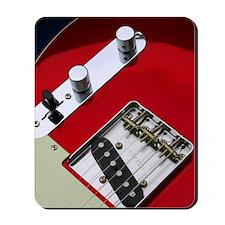 Teletastic Guitar Mousepad