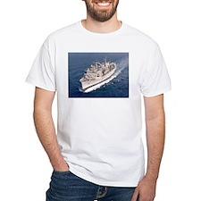 USS Supply Ship's Image Shirt