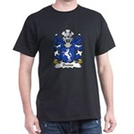 Dwnn Family Crest Dark T-Shirt