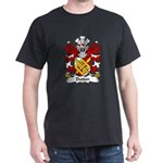 Dutton Family Crest Dark T-Shirt