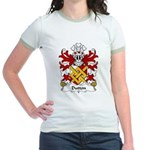 Dutton Family Crest Jr. Ringer T-Shirt