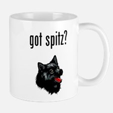 Spitz Mug