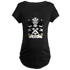 Dean Family Crest T-Shirt