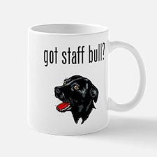 Staffordshire Bull Terrier Mug