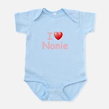2L3-Nonie Body Suit