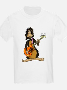 Cool Monkey Kids T-Shirt