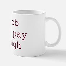 thisjob Mugs