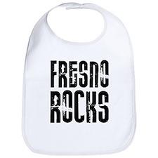 Fresno Rocks Bib