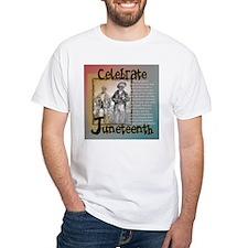 <b>Juneteenth</b><br> Shirt