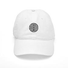 Celtic Knot 2 Part Circle Baseball Cap