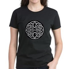 Celtic Knot 2 Part Circle Tee