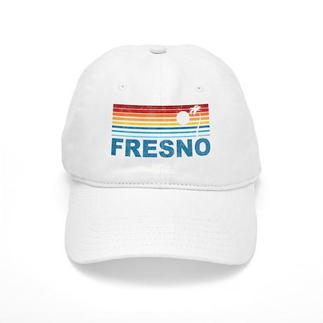 Palm Tree Fresno Cap