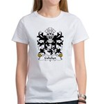 Cuhelyn Family Crest Women's T-Shirt