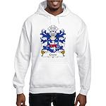 Crew Family Crest Hooded Sweatshirt