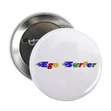 "Ego Surfer 2.25"" Button"