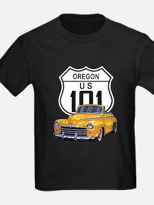 Oregon Classic Car T