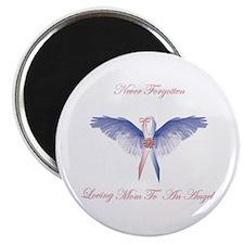 SIDS angel girl lost Magnet