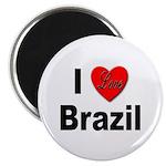 I Love Brazil 2.25
