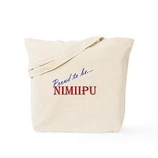 Nimiipu Tote Bag