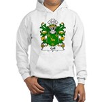 Coll Family Crest Hooded Sweatshirt