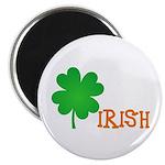 Irish Shamrock 2.25