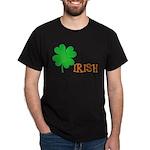 Irish Shamrock Dark T-Shirt