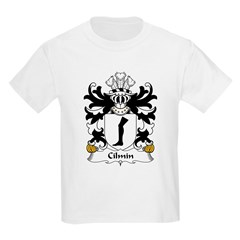 Cilmin Family Crest T-Shirt