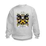 Chaloner Family Crest Kids Sweatshirt