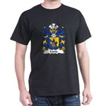 Carne Family Crest Dark T-Shirt