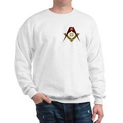 The Fez on the S&C Sweatshirt