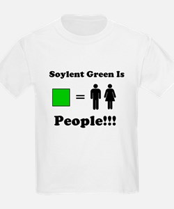Thinkgeek kid 39 s clothing thinkgeek kid 39 s shirts hoodies for Soylent green is people