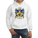 Cardwed Family Crest Hooded Sweatshirt