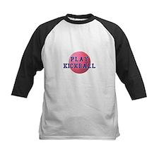 Play Kickball Tee