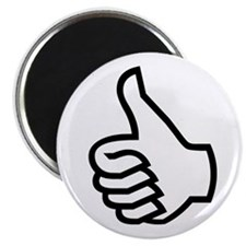 thumbsup Magnets