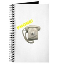 Phone! Journal