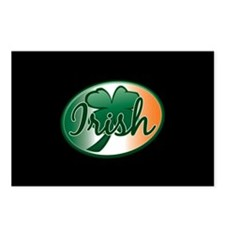 Irish v2 Postcards (Package of 8)