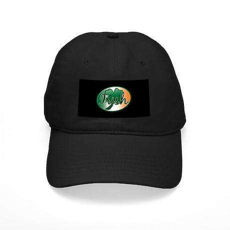 Irish v2 Black Cap