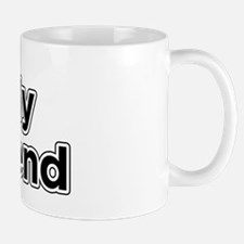 Love Boyfriend Mug