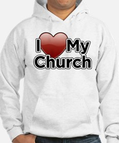 Love Church Hoodie