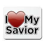 Love Savior Mousepad