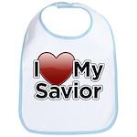 Love Savior Bib
