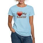 Love Savior Women's Light T-Shirt