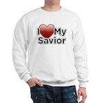 Love Savior Sweatshirt