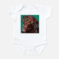 Happy Dog Infant Bodysuit