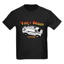 Van's Beach Vintage T's T