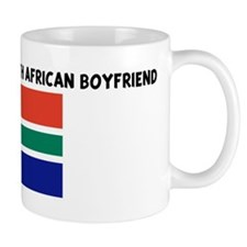 PROPERTY OF MY SOUTH AFRICAN  Mug